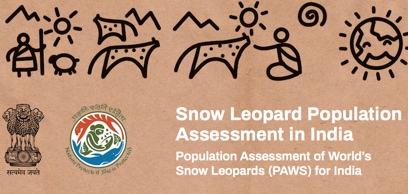 Snow Leopard Population Assessment in India - SPAI