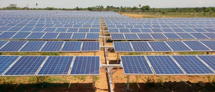 List of Solar Parks in India