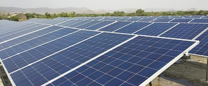 Get Solar Power Plant at Zero Investment