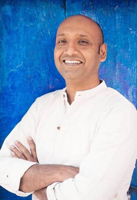 Soul Tree Founder Vishal Bhandari (1)