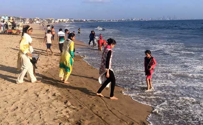 Nirmal Tat Abhiyaan held for cleaning 50 beaches