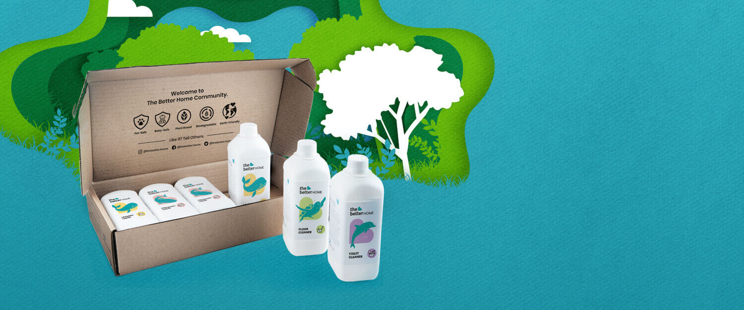 The Better Home Products by Better India
