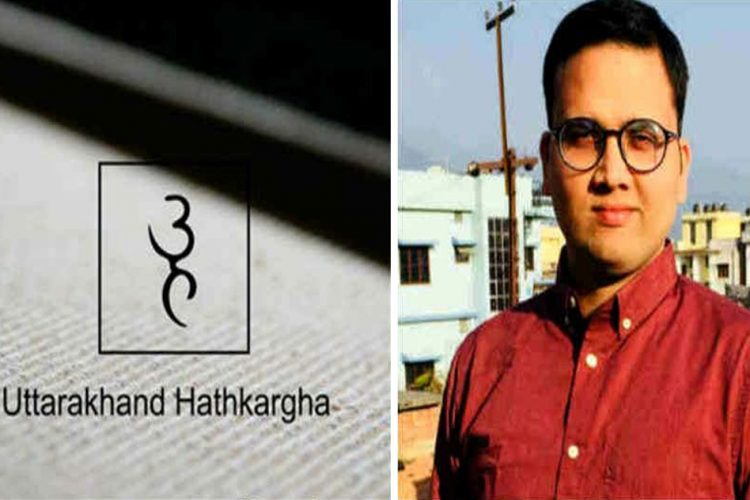 Ashish Dhyani: An ex-IITian Weaving new story in Rural Uttarakhand