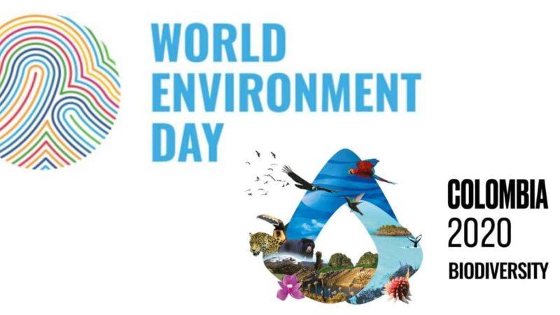 World Environment Day 2020 Host Theme Biodiversity (1)