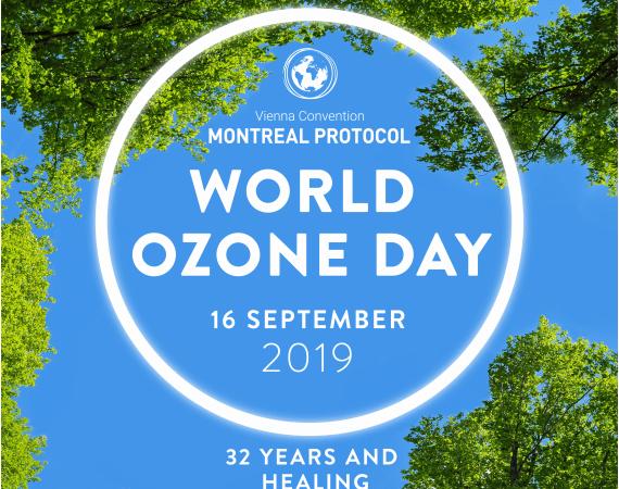 World Ozone Day 2019 - Theme, Importance, Celebrations