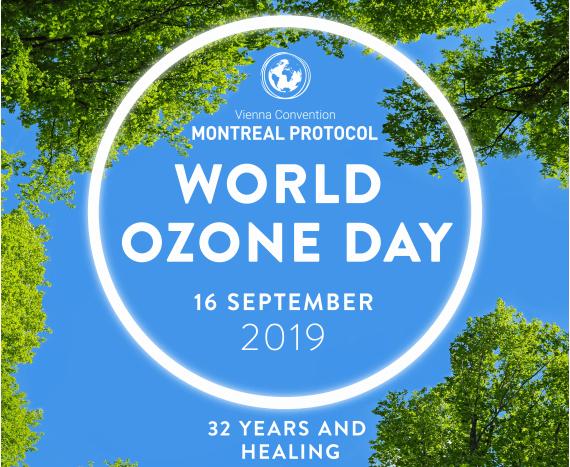 World Ozone Day 2019: Theme & Importance