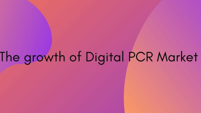 digital PCR market