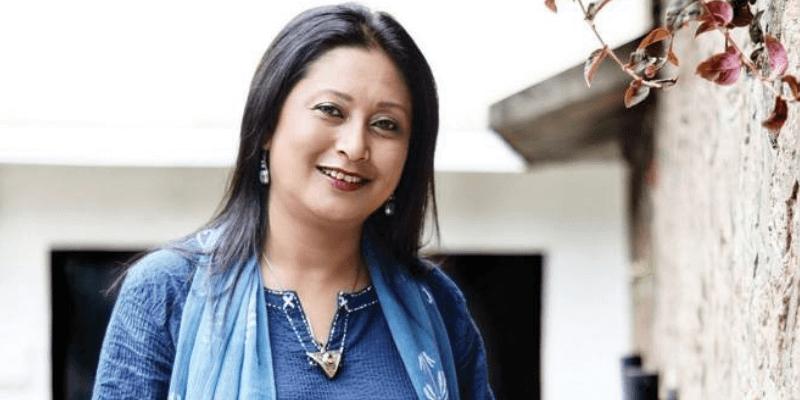 hasina kharbhih Founder Impulse Empower (1)