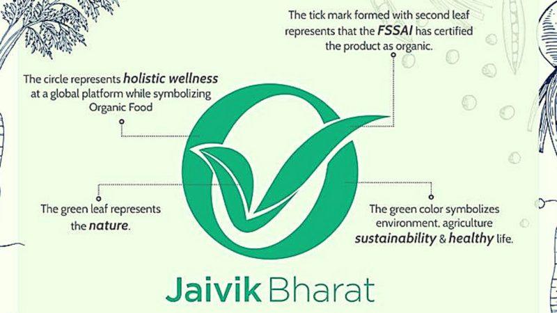 jaivik Bharat-FSSAI-Orgnaic-Sustainability Healthy