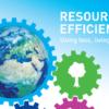 resource efficiency, draft National Resource Efficiency Policy