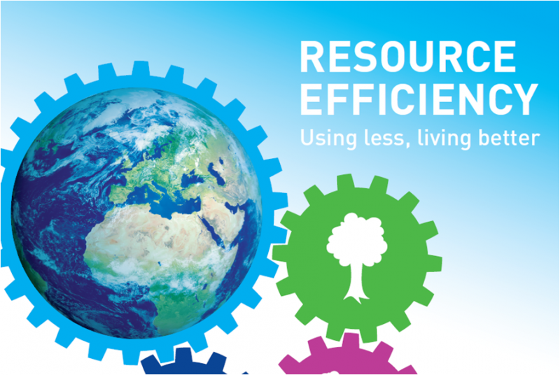 resource efficiency, draft National Resource Efficiency Policy