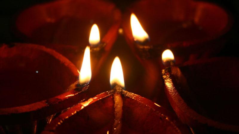 Significance of Diyas